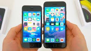 iPhone SE <b>2020</b> vs. <b>Original</b> iPhone SE 2016 Comparison! - YouTube