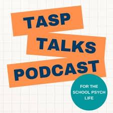 The TASP Talks Podcast