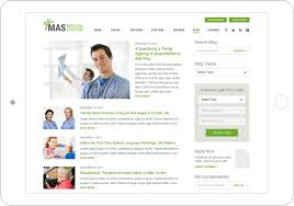 staffing agency wordpress website design freshsparks blog for wordpress website design