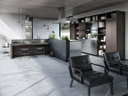 kitchen island integrated handles arthena varenna: kitchen siematic urban se  e se  es siematic