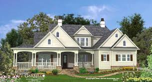 Rosemoore Cottage House Plan   House Plans by Garrell Associates  Inc Rosemoore Cottage   Country  Farmhouse  Southern House Plans