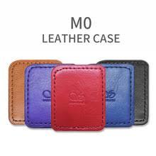<b>Shanling</b> M0 Официальный кожаный чехол, используемый для ...