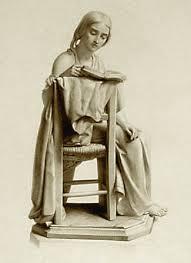 Чтение в мраморе: Вспоминаем знаменитые скульптуры с ...