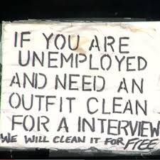the greatest ever most inspiring random acts of kindness dry cleaner offers cleaning to job hunters