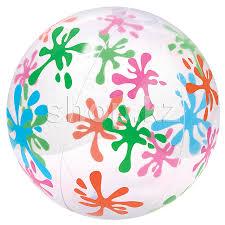 <b>Надувной</b> мяч <b>Bestway 31036</b> – купить в интернет-магазине ...