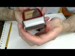 <b>MOSER</b> 1400 - выставление ножей - YouTube
