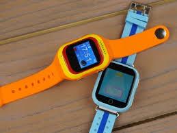 Обзор <b>Ginzzu</b> GZ-501 и GZ-503: <b>часы</b>-шпионы за «цветами жизни ...