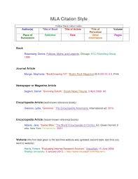 BibMe Blog   Citation Resources  Updates and More   Citation Machine
