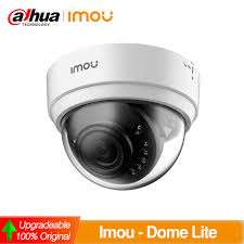 Dahua <b>IMOU</b> IPC D22 IPC D42 <b>Dome Lite 2MP</b> 4MP Wifi Camera H ...