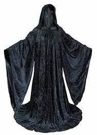 Men Church High Priest Monk Druid <b>Halloween Party Robe Dress</b> ...