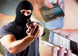 Resultado de imagem para bandidos armados faz arrastão de celurares em diversas ruas da cidade