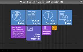 ap exam prep english lit lite android apps on google play ap exam prep english lit lite screenshot