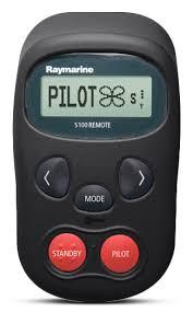 Autopilot <b>Wireless Remote Controls</b>