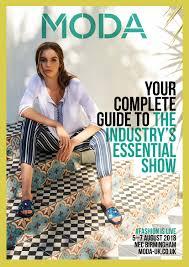 Moda Preview Magazine by Moda <b>fashion</b> events - issuu