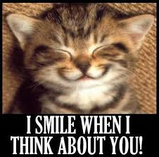 I Smile when I think about you | Funny Dirty Adult Jokes, Memes ... via Relatably.com