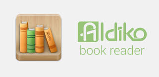 Aldiko Book Reader - Apps on Google Play