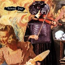 <b>Insomniac</b> - Album by <b>Green Day</b> | Spotify