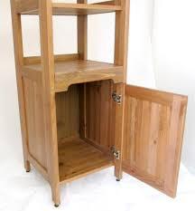 shiny shelves bathroom ikea freden tall wooden pine bathroom bedroom cabinet shelving