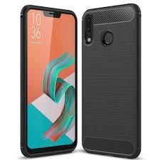 <b>ASLING Carbon Fiber TPU</b> Shatter resistant Phone Protective Case ...