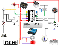 fm1100 external gps antenna no battery teltonika instructions en · fm1100 wiring scheme en