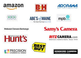 10 Stores to Buy Cameras from, and Which Is Best – Improve ...