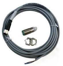 <b>Ultrasonic</b> Sensor Kit; Includes <b>UB800</b>-<b>18GM40</b>-<b>E5</b>-<b>V1</b>