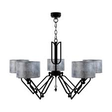 Купить <b>Подвесная люстра Lamp4you</b> Hightech M1-<b>05</b>-BM-<b>LMP</b>-<b>Y</b> ...