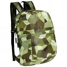 <b>Складной рюкзак</b> «<b>Gekko</b>» - с логотипом: купить оптом в Москве ...