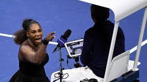 Serena Williams outburst at <b>2018</b> US Open <b>Women's</b> Final explored ...