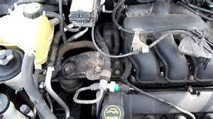 similiar ford escape 3 0 motor diagram keywords 2002 ford taurus vulcan engine diagram moreover ford escape water pump