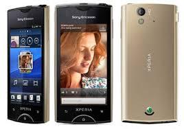 SONY XPERIA RAY ST18i ftf stock firmware 1