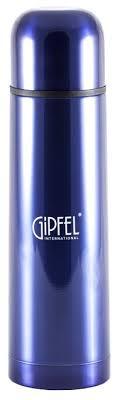 Купить Классический термос <b>GiPFEL</b> Santos (<b>0</b>,<b>75 л</b>) по выгодной ...