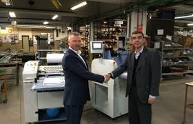 <b>Tauler</b> Laminating Machines - Binding Store UK