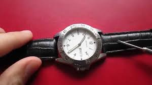 How To Change a <b>Watch Band</b>/<b>Strap</b> Without Removal Tool - YouTube