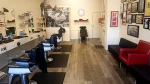 Burnley <b>Barber Shop</b> - <b>Barber Shop</b> in Richmond