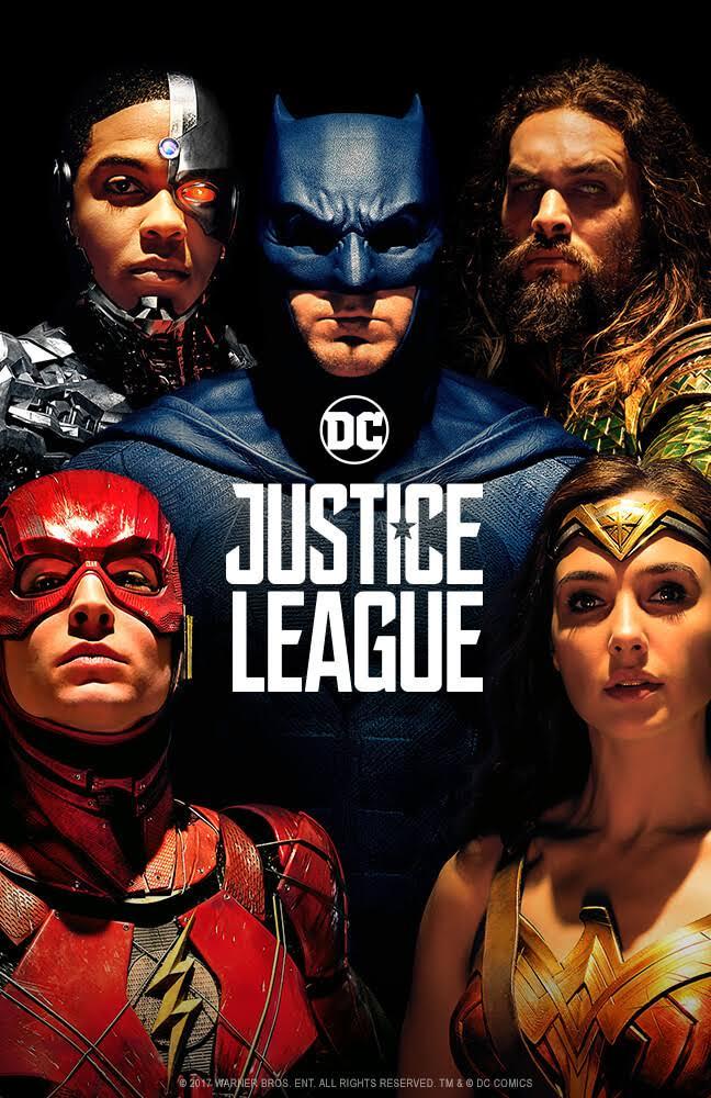 Download Justice League (2017) Dual Audio Hindi 480p [500MB] | 720p [1.2GB] | 1080p [3.2GB]