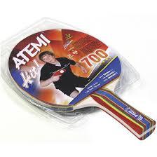 <b>ATEMI</b> 700 <b>Ракетка</b> для настольного тенниса – <b>Спортивный</b> легион