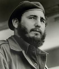 Image result for Fidel Castro's mass round-ups