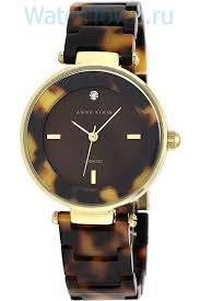 ЖЕНСКИЕ наручные <b>часы ANNE KLEIN 1838BMTO</b> в Москве ...