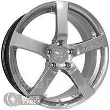 Диск колесный X7 KR652 8x17/5x112 D66.5 ET26 HP HP Design ...