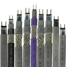 Купить греющий <b>кабель</b> саморегулирующийся <b>нагревательный</b> в ...