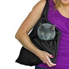 Womdee <b>Pet</b> Cat Carry <b>Tote Bag</b>, <b>Pet Outdoor</b> Travel Sling <b>Carrier</b> ...