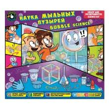 <b>Наборы для</b> опытов и экспериментов <b>TOYSLAB</b> — купить в ...
