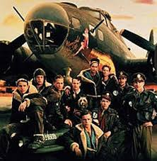 Image result for memphis belle movie