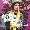 I May Be Hungry but I Sure Ain't Weird: The Alternative Captain Beefheart