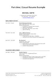 part time job resume getessay biz part time job examples throughout part time job