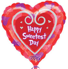 sweetest day 2015