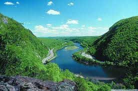 Image result for delaware water gap