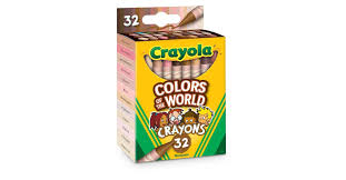 <b>Crayola</b> launches 'Colors of the World' skin tone crayons - Chicago ...