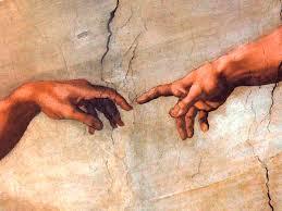 Resultado de imagen de el dedo de dios
